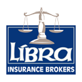 Libra Brokers Logo